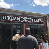 Photo taken at Urban Pirates Cruise by Steve on 6/24/2017
