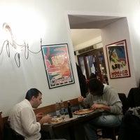 Photo taken at Cacio e Pepe by Bandar A. on 12/7/2014