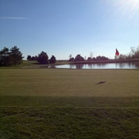 Photo taken at Yankee Hill Country Club by Bruce B. on 11/3/2012