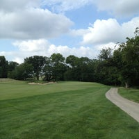 Photo taken at Arbor Links Golf Club by Bruce B. on 8/5/2013