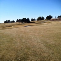 Photo taken at Yankee Hill Country Club by Bruce B. on 12/28/2013