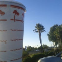 Photo taken at In-N-Out Burger by DUFFY a. on 7/9/2013