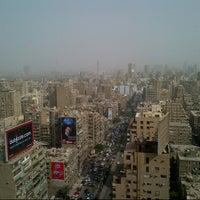 4/1/2013에 Mohamed O.님이 Sarmady에서 찍은 사진