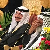 Photo taken at صالة أفراح سالم الصباح by ENG M. on 2/22/2017