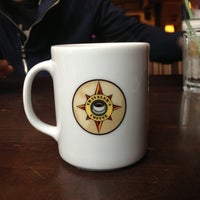 Снимок сделан в Traveler's Coffee пользователем Dasha S. 11/10/2012