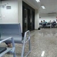 Photo taken at Justiça do Trabalho by Naiara G. on 10/2/2012
