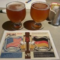 Photo taken at Appalachian Brewing Company by Brandon L. on 6/8/2013