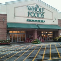 Photo taken at Whole Foods Market by Jack K. on 11/15/2012
