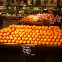 Photo taken at Whole Foods Market by Jack K. on 4/7/2013