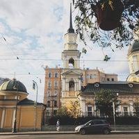 Снимок сделан в Pinch! пользователем Aleksandra Z. 8/17/2018