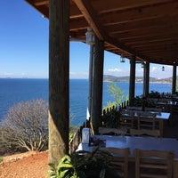 4/4/2015 tarihinde Gulay S.ziyaretçi tarafından Eskibağ Teras - Paradiso Cafe'de çekilen fotoğraf