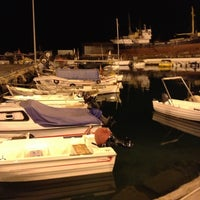 Photo taken at Port of Famagusta by Mehmet S. on 6/2/2013