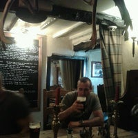 Photo taken at The Bear Inn by Alexey S. on 6/3/2013