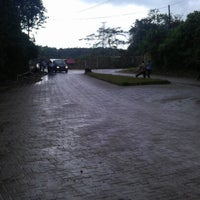 Photo taken at Goldfields-Main Access by Paa Kwasi E. on 10/1/2012