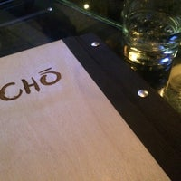 Photo taken at Restaurant Cho by bic on 7/18/2014