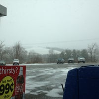 Photo taken at Hilltop Grocery by Janet F. on 3/6/2013