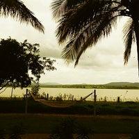 Photo taken at The Serai - Kabini by Nazima M. on 8/17/2014