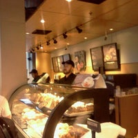 Photo taken at Starbucks by Sterling M. on 10/19/2012