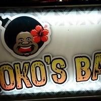 Photo taken at Koko's Bar by Jay W. on 5/15/2013