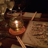 Photo taken at Paru Inkas Sushi & Grill by Matute on 11/29/2014