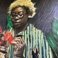 7/29/2017 tarihinde Quin R.ziyaretçi tarafından Atlanta BeltLine Corridor under Park Drive'de çekilen fotoğraf