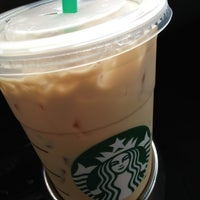 Photo taken at Starbucks by AnnaMerissa on 1/28/2013