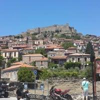 Photo taken at Χρήστος by Ertuğ C. on 6/22/2014