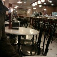 Photo taken at Chocolateria Valor Zaragoza by Raúl G. on 1/18/2013