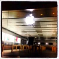 Photo taken at Apple Polaris Fashion Place by Jason M. on 1/9/2013
