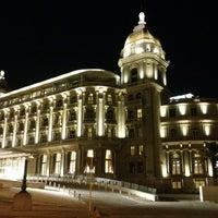 Foto tirada no(a) Sofitel Montevideo Casino Carrasco & Spa por Leo M. em 3/9/2013