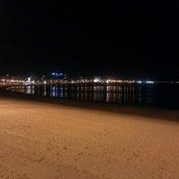 Foto tomada en Playa Pocitos por Leo M. el 5/26/2013