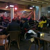 Photo taken at Sakız Ağacı Pastane & Cafe by Yasin Ö. on 2/27/2013