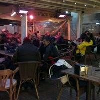Photo taken at Sakız Ağacı Pastane & Cafe by Yasin Ö. on 2/26/2013