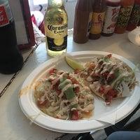 Foto scattata a Los Mariscos da Tabi Y. il 6/13/2017