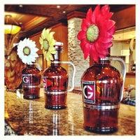 4/21/2013にGreg F.がGranite City Food & Breweryで撮った写真