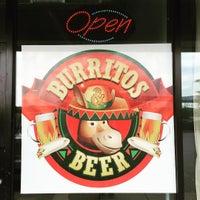 7/17/2015 tarihinde Greg F.ziyaretçi tarafından Burritos & Beer Mexican Restaurant'de çekilen fotoğraf