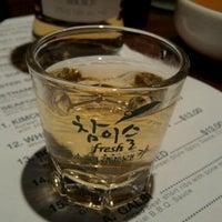 Photo taken at Natural Tofu by Imelda T. on 11/20/2012
