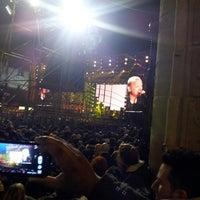 Foto scattata a Piazza Grande da Mino C. il 3/4/2013