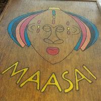 4/3/2015 tarihinde Mauricio José S.ziyaretçi tarafından Maasai Hotel Beach & Resort'de çekilen fotoğraf