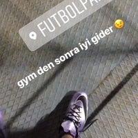 Photo prise au Futbol Park par SeNeS le4/20/2018