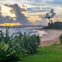 Photo taken at Koggala Beach Hotel by Ivan A. on 9/2/2015