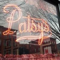 Photo prise au Patsy's Pizza - East Harlem par Glenn G. le3/6/2013