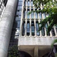 Photo taken at Tivoli São Paulo - Mofarrej by Giselle P. on 4/12/2013