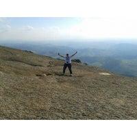 Foto tirada no(a) Mirante da Pedra Grande por Giselle P. em 11/2/2013