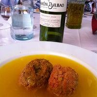 Foto scattata a Restaurante Pernil da Francisco Vicente B. il 3/13/2013