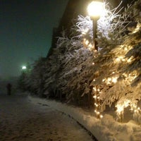 Photo taken at Rimfire Lodge by Оксана К. on 1/2/2013