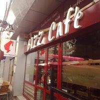 Photo taken at Bizz Cafe by Svyatoslav R. on 7/3/2014