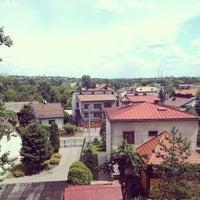 Снимок сделан в Hotel Felix пользователем Svyatoslav R. 6/17/2014