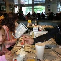 Photo taken at DK Diner by Sean M. on 5/19/2013
