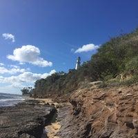 Photo taken at Diamond Head Lighthouse by Howard on 11/10/2017